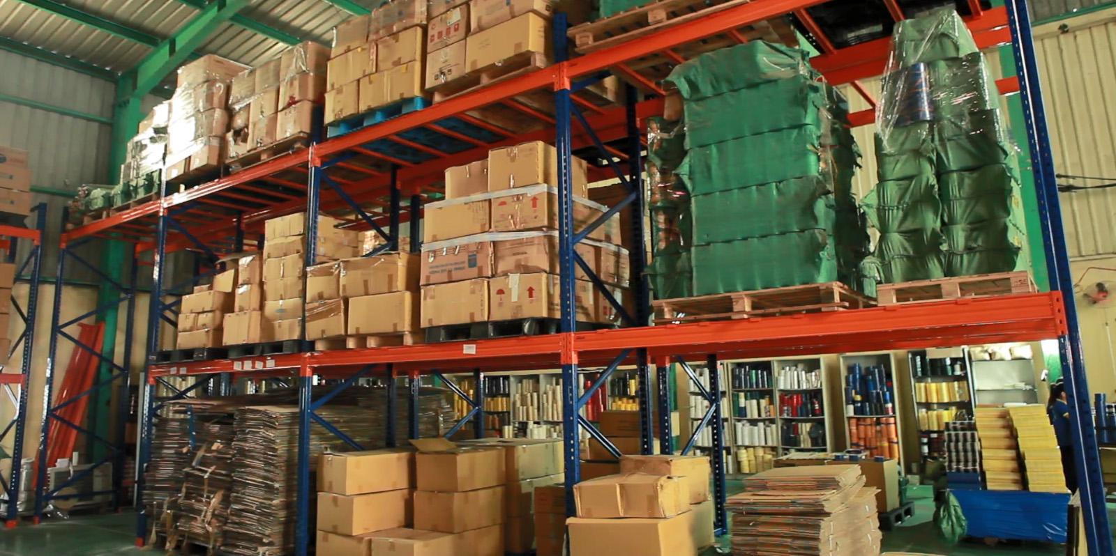 sản xuất băng dính thl tape