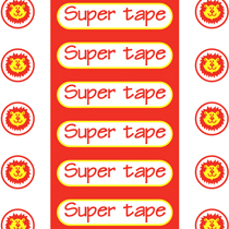 băng dính super tape
